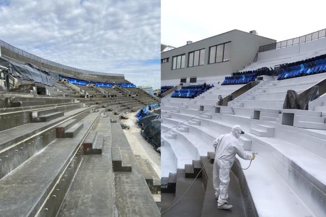 Stadionul de Atletism Craiova